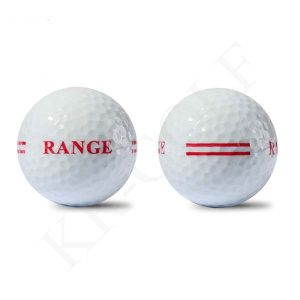 2-Piece Range Ball