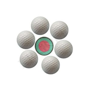4-Piece Tour Ball
