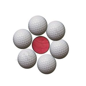 3-Piece Tour ball