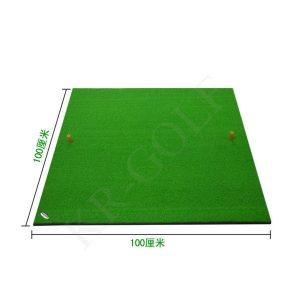 Golf personal Practice Mat
