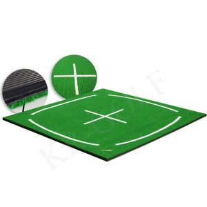 Golf Teaching Mat