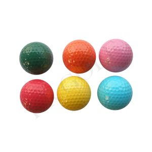 Floater Miniature Golf Balls