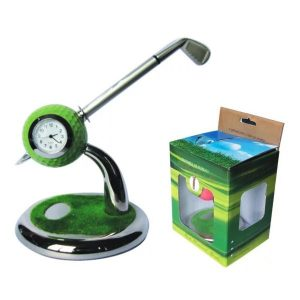 Golf Pen Holder Gift