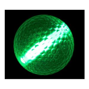 Glow in dark Night golf ball