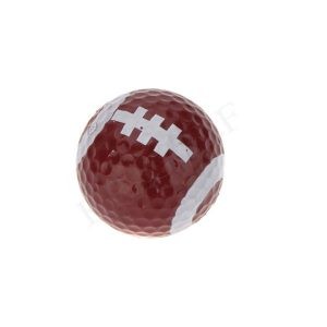 Sports-Football Golf Ball