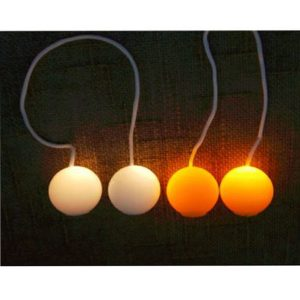 LED LADDER Golf ball