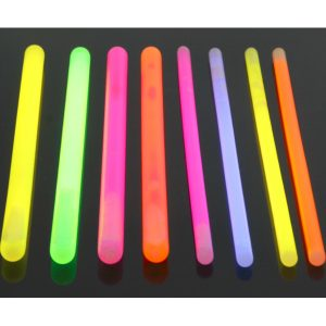 Night golf glow stick