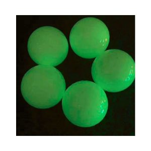 Floating Luminous Golf Ball