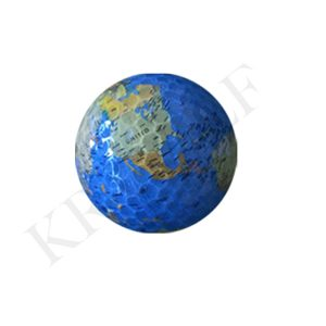 Novelty golf ball-Global