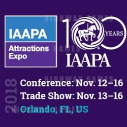 IAPPA Attractions Expo