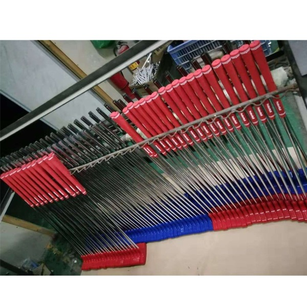 Miniature Urethane putters to USA