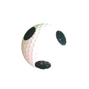 Six Dots Golf Ball