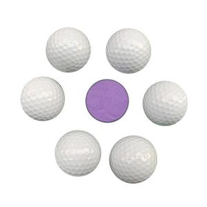 Urethane 3-Piece Tour Ball