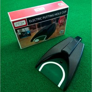 Electric Putting Hole Cup