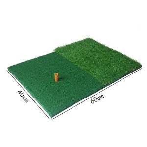 2 in 1 Golf Mat